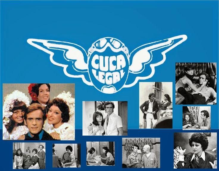 Cuca Legal (1975)