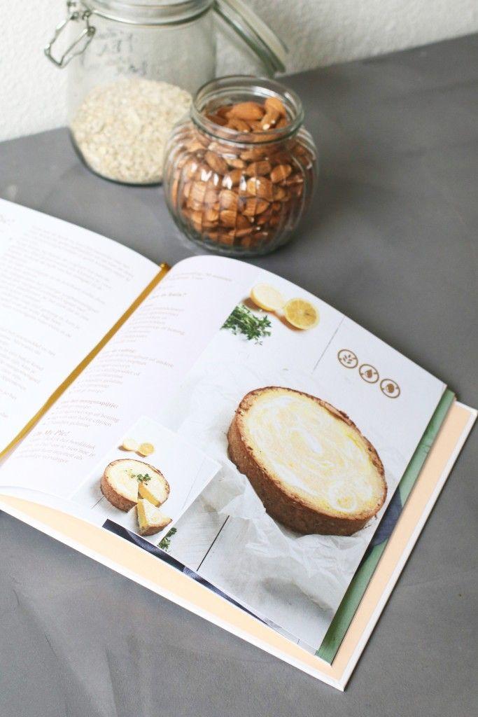 Mango taart met amandelbodem van Oh My Pie!, Boek van Oh My Pie, Glutenvrije kookboeken, Glutenvrij bakken, Glutenvrije verjaardag taarten, Suikervrije bakboeken, Glutenvrije kwarktaart, Suikervrije kwarktaart, Gezonde taartbodem, Glutenvrije taartbodems, Glutenvrije foodblogs