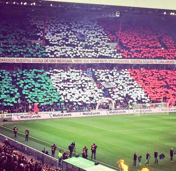 #PSV - #Guardado for ever...