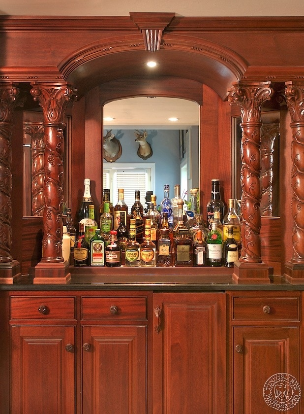 28 best images about home wet bar decors that i fancy on pinterest modern home bar bonus - Wet bar for home ...