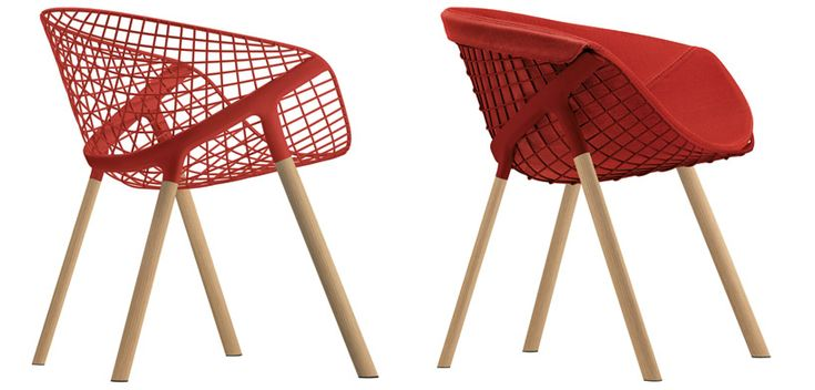 patrick norguet: kobi chair for alias