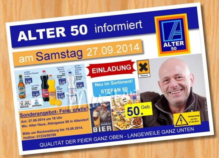 Geburtstag Einladung MUSTER EinseitigFormat: Cm Oder CmMaterial:  Hochwertigen Premiumpapieren Mit 100 Jahren Farbgarantie (farbecht,  UV Beständig).