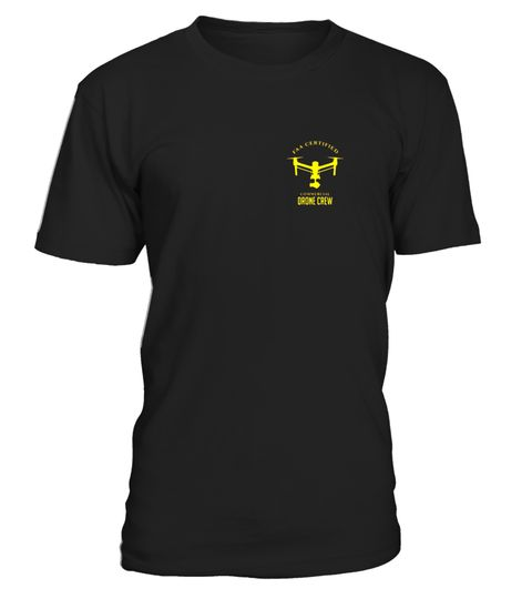 """# Drone UAV UAS FAA Quadcopter Crew Part 107 T-Shirt .  Special Offer, not available in shops      Comes in a variety of styles and colours      Buy yours now before it is too late!      Secured payment via Visa / Mastercard / Amex / PayPal      How to place an order            Choose the model from the drop-down menu      Click on """"Buy it now""""      Choose the size and the quantity      Add your delivery address and bank details      And that's it!      Tags: Perfect shirt for any licensed…"""