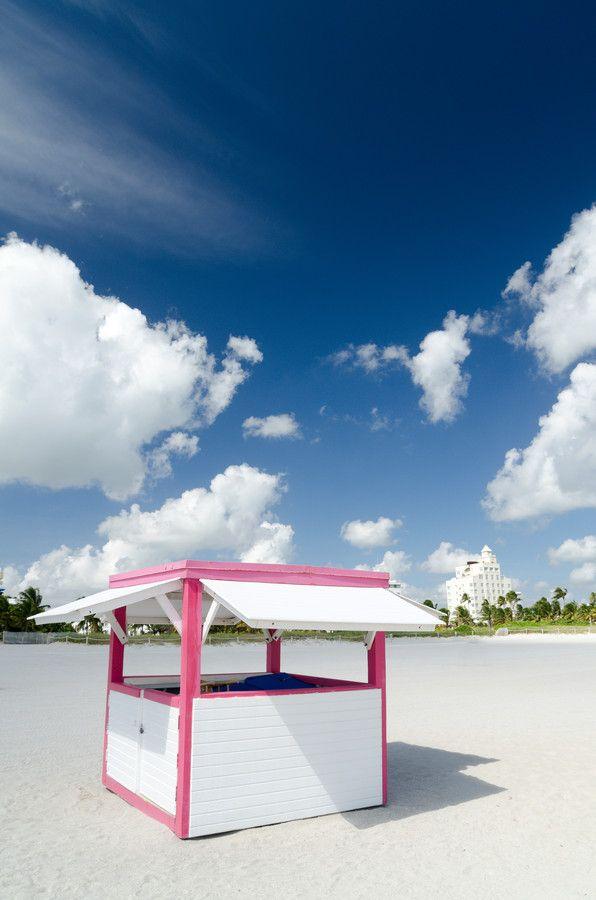 Beach Life by W T
