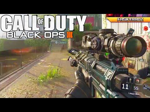 how to use the blackcell in black ops 3