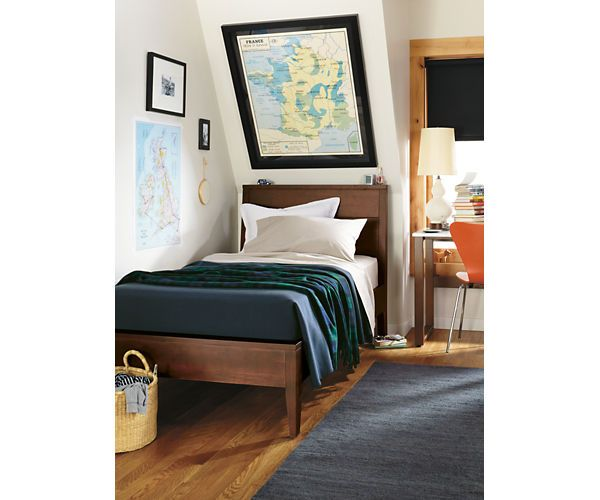Calvin Bed in Kids   Calvin Mocha Bedroom   Kids   Room   Board. Top 25 ideas about Mocha Bedroom on Pinterest   Cream couch  Cosy
