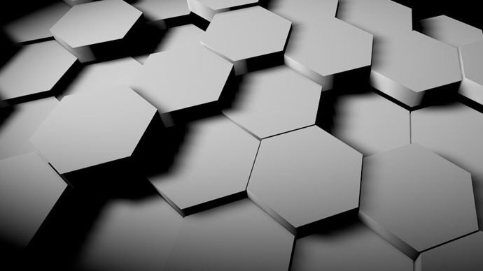 Cinema 4D Tip: The Best Way to Create a Hexagon Grid