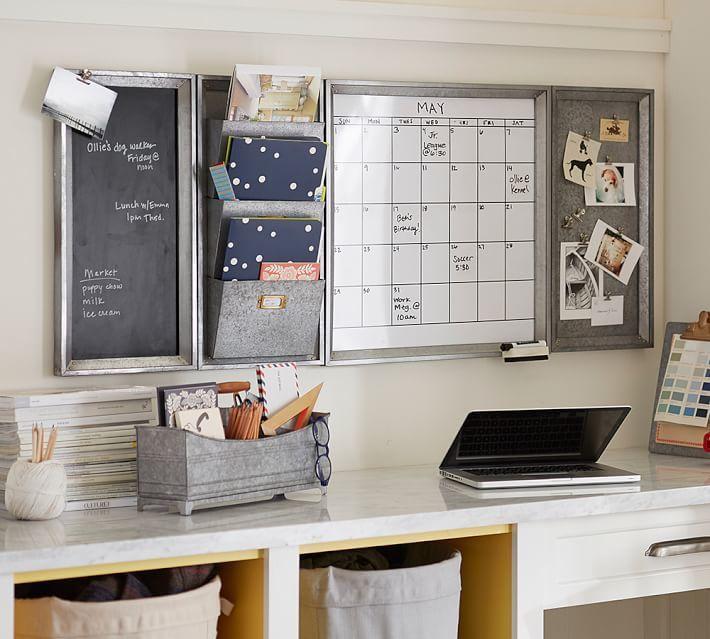 Brilliant Office Organization Ideas: Best 25+ White Board Organization Ideas On Pinterest