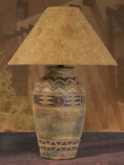 The 25 best southwestern table lamps ideas on pinterest southwestern lamps southwest style table lamps aloadofball Image collections