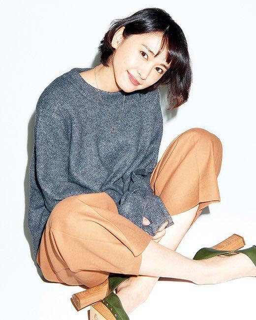 新垣結衣Fanbot︎☺︎なな (@yuigaki_29)   Twitter
