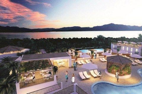 Marble Stella Maris Hotel in Cala Gracio bij San Antonio op Ibiza? Geniet van een heerlijke vakantie in Marble Stella Maris Ibiza. Boek nu uw welverdiende vakantie en vertrek voordelig naar Ibiza.
