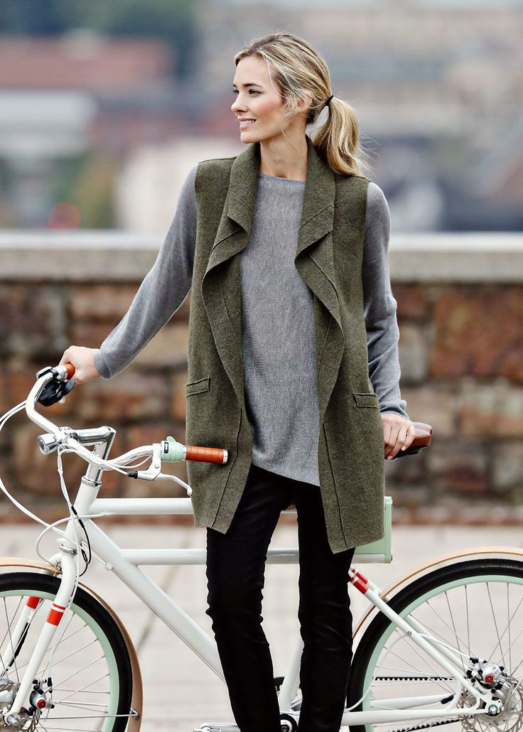 fall cycle chic