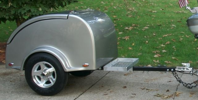 motorcycle cargo trailers ebay – 3 Wheel Motorcycle