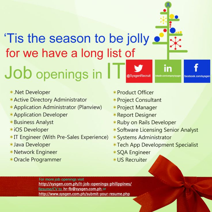 job openings as of december 6 2013 visit httpsysgen