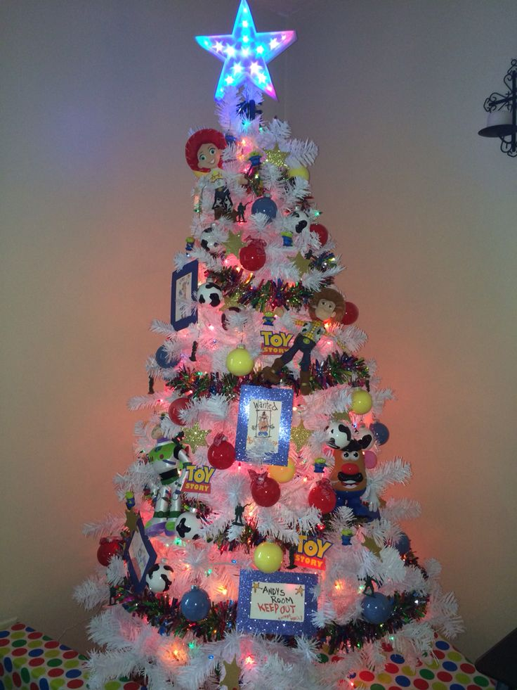 1000 ideas about toy story decorations on pinterest toy story toy story birthday and toy - Ideas decoracion navidad ...