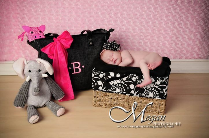 thirty one baby -  and so many other ways to use these Great Items.  www.mythirtyone.com/307721