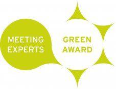 #BIOHOTELS mit Meeting Experts Green Award auszgezeichnet