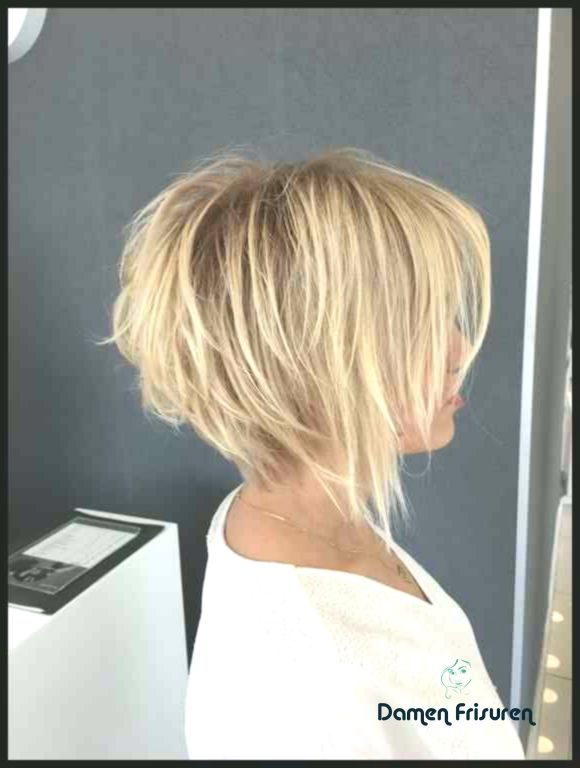 kurze Frisuren – Kurze Frisuren für Damen – Aktuelle Frisuren f 2019 …