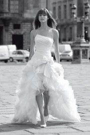 Aparte trouwjurk - Assepoester Feestkleding