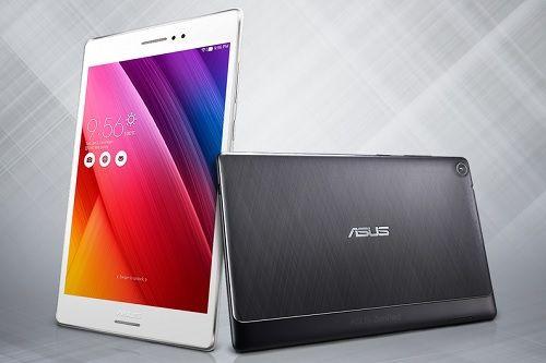 Spesifikasi Asus ZenPad S 8.0