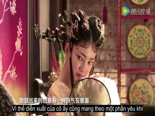 Ngoài bốn thầy trò Đường Tăng, phần hai của Tây Du Ký: Mối tình ngoại truyện còn lôi cuốn nhờ dàn diễn viên nữ trẻ đẹp. Nguồn : http://www.24h.com.vn/giai-tri/ngam-dan-my-nhan-nghieng-thanh-trong-tay-du-ky-moi-c731a852622.html   http://cogiao.us/2017/02/08/ngam-dan-my-nhan-dep-nghieng-thanh-trong-tay-du-ky-moi/