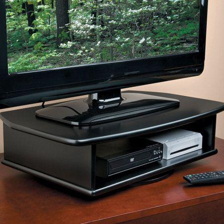 TV/DVD Swivel Stand - TV Riser