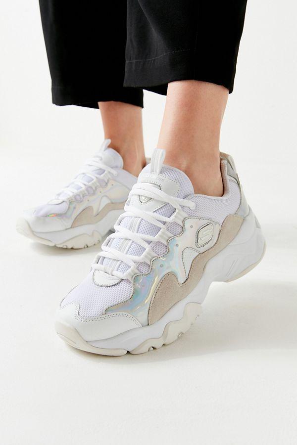 Skechers UO Exclusive D'Lites 3 Sneaker