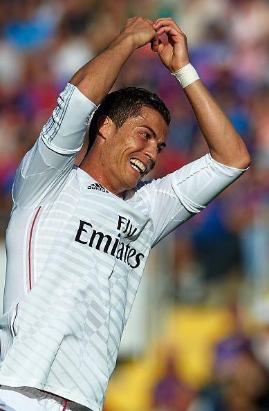 Cristiano Ronaldoby N@ruto Kaari$