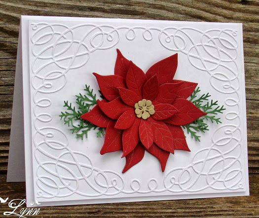 Creative Crafts by Lynn cards