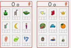 hier die nächsten Abhörkarten zum O L F   wieder mit den Bildern von Frau Locke     LG Gille     Schrift: Grundschrift Will Software     hi...