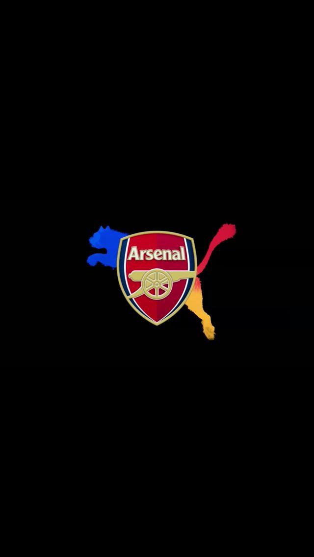 Arsenal puma