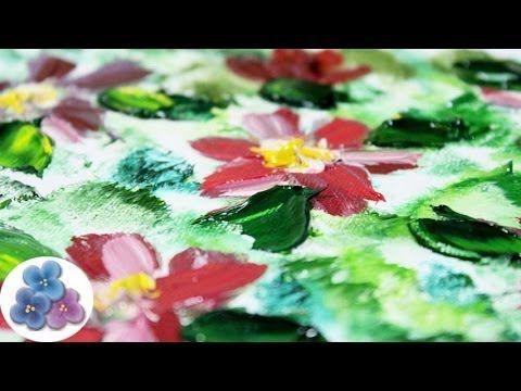 43 best pintura al oleo images on pinterest pintura oil for Como combinar colores de pintura