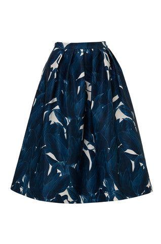 Foliage Skirt – KOOKAÏ