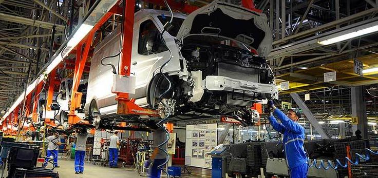 New €150 million loan to Turkey's top carmaker  LONDON, 26-Apr-2017 — /EuropaWire/ —In a new boost to the Turkish automotive industry, the EBRD