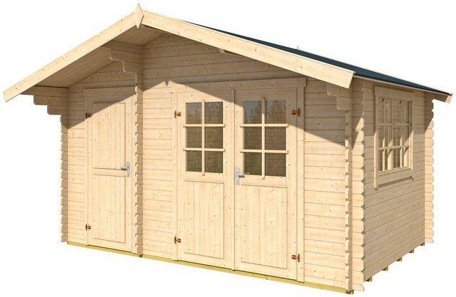 Gartenhaus »Belmont 2«, BxT 445x300 cm, inkl. Fußboden