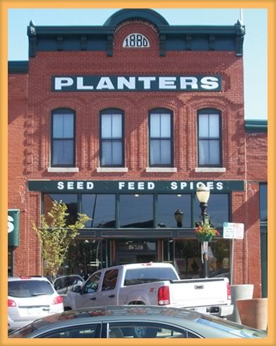 German Food Store Kansas City
