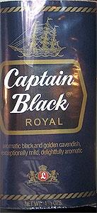 Captain Black Royal Pipe Tobacco