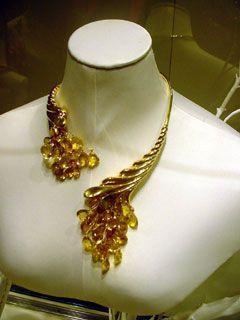 doris duke jewelry | STYLE PACIFICA: Doris Dukes Hawaii