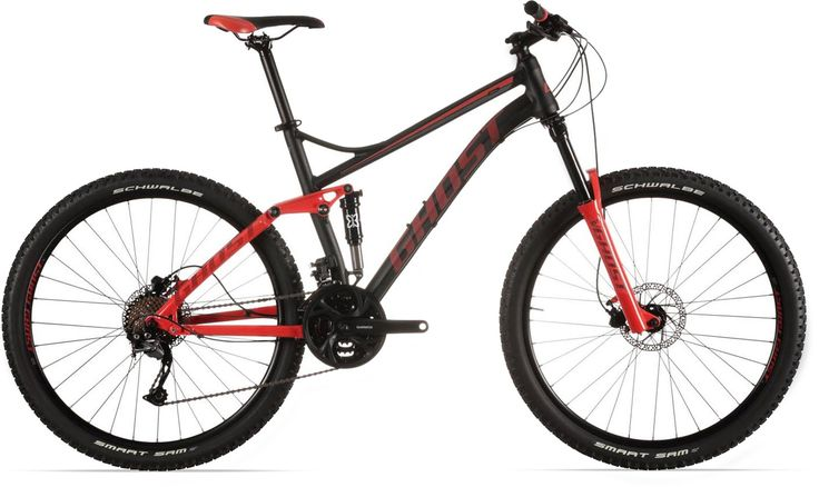 Late last year, REI announced that they would be the exclusive US retailer for bikes from GHOST, a German manufacturer. Those bikes are hitting the stores