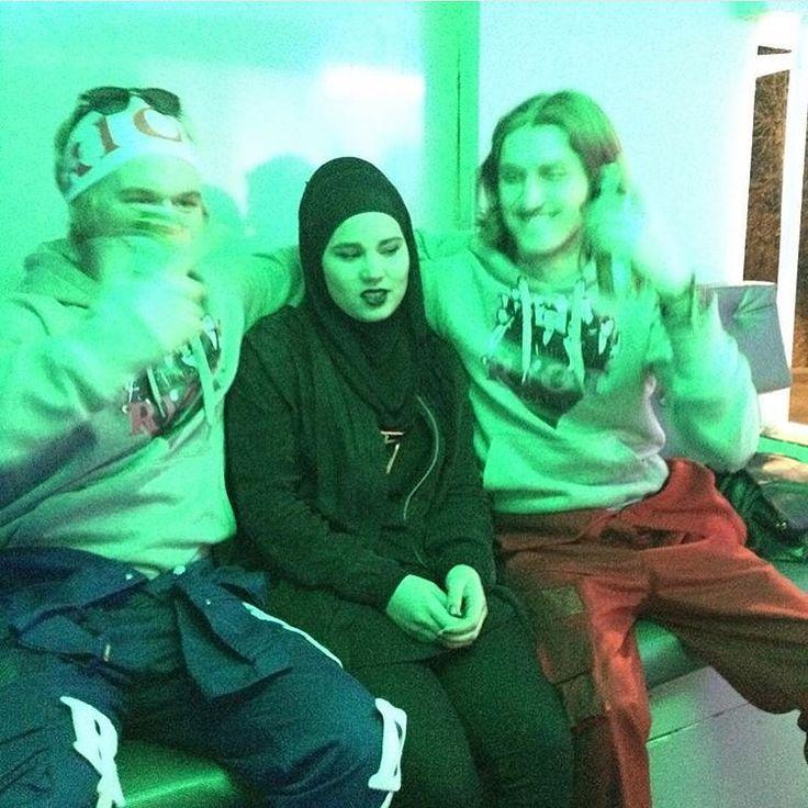 """Polubienia: 14.9 tys., komentarze: 182 – Sana Bakkoush (@therealsanabakkoush) na Instagramie: """"Teller ned til RT 2018"""""""