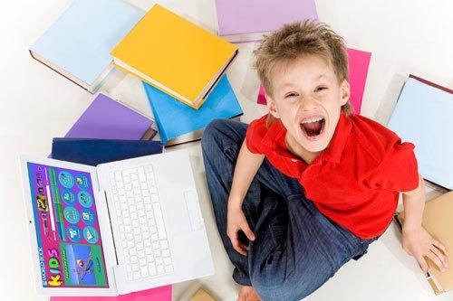 ¿Qué tienen que aprender nuestros hijos para ser lectores competentes en la Web?