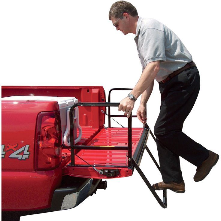 Kwik Gate Tailgate Extender/Rack | Truck Bed Extenders| Northern Tool + Equipment