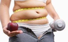 Gordura corporal – o que fazer para perder?