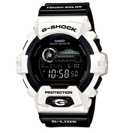 G-Shock GWX8900 Watch (White) $133.95