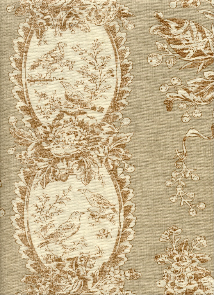 17 best images about toile de jouy on pinterest nantes fabrics and search. Black Bedroom Furniture Sets. Home Design Ideas