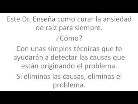 Método Vive Sin Ansiedad- Eric K Gutiérrez - Ya puedes superar la ansiedad...