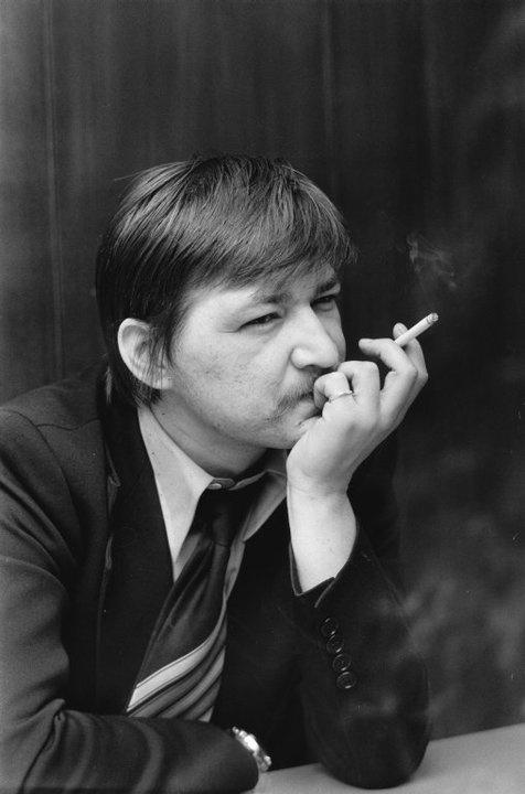 Rainer Maria Fassbinder
