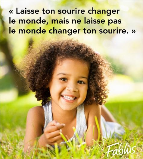 Les sourires sont contagieux... partagez-les ! Commentaire ; pas faux ... presque vrai ( jpm )