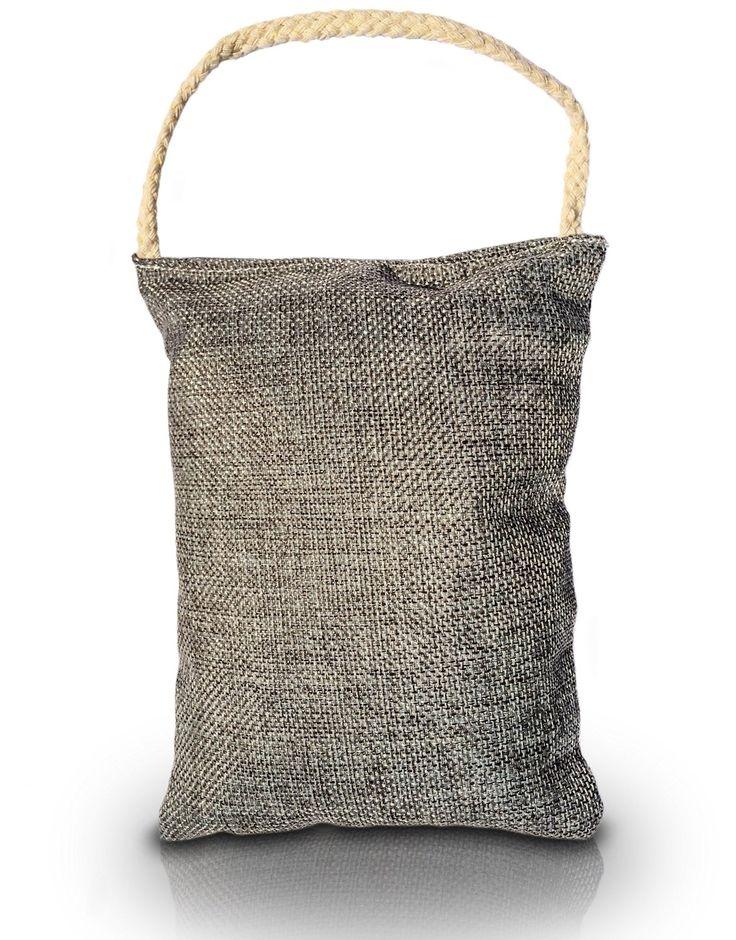 NATURAL Air Purifying Bag Bamboo Charcoal