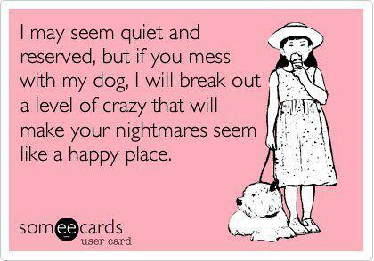 I dare you...